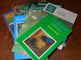 Bluebird books - reviews and where to buy