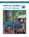 Children's Bluebird Activity Book.